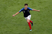 Бенжамен ПАВАР: «До сих пор в шоке от победы сборной Франции»