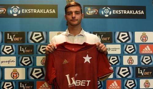 Денис Баланюк станет игроком Арсенала-Киев