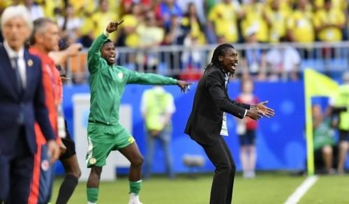 ФИФА вряд ли изменит правило карточек, из-за которого вылетел Сенегал