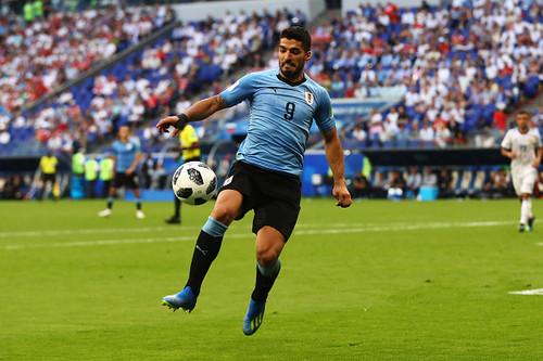 Уругвай – Португалия. Прогноз и анонс на матч чемпионата мира