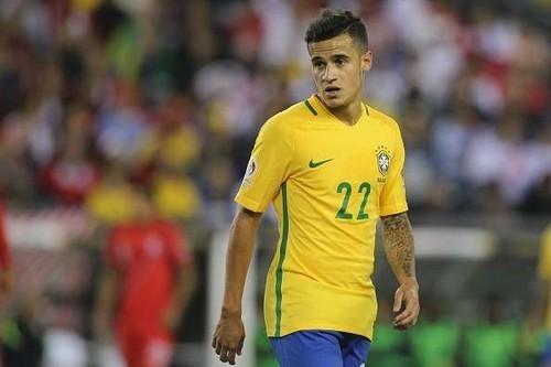 Осорио назвал лучшего игрока сборной Бразилии