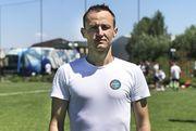 Гришко вернулся в Олимпик