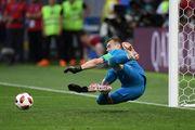 АКИНФЕЕВ: «Мы всех убедили в том, что Россия умеет играть в футбол!»