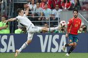 Далер КУЗЯЕВ: «Победа в матче с Испанией — самая важная в моей жизни»