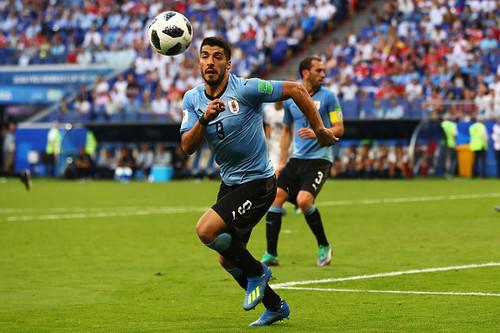 СУАРЕС: «Матч с португальцами стал настоящим самопожертвованием»