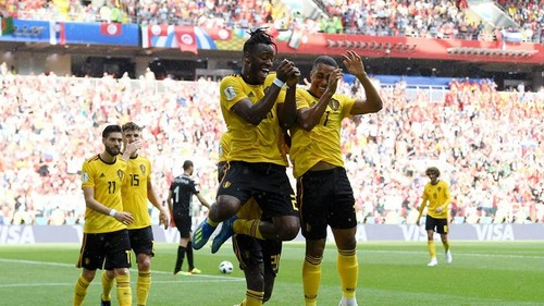 Бельгия – Япония. Прогноз и анонс на матч чемпионата мира