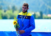 Українці вибороли 9 медалей на чемпіонаті Європи з веслування