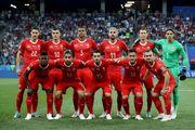 Где смотреть онлайн матч чемпионата мира Швеция – Швейцария