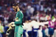 Давид ДЕ ХЕА: «Испания еще встанет с колен»