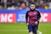 ФАЛЬКАО: «Предстоящая игра с Англией - мечта для сборной Колумбии»