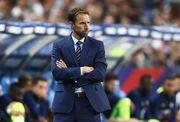 САУТГЕЙТ: «Вылет многих фаворитов никак не влияет на сборную Англии»