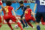 Бельгия – Япония. Видео голов и обзор матча