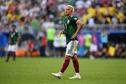 Карлос САЛЬСЕДО: «Мексика сделала все, что смогла»