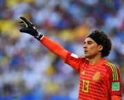 Гильермо ОЧОА: «Бразильцы играют в лучших клубах мира»