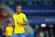 Жоао МИРАНДА: «Наша цель — показать сильную игру и победить»