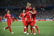 ЧМ-2018. Прогноз Геннадия Орбу на матч Швеция — Швейцария