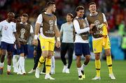 ЧМ-2018. Прогноз Геннадия Орбу на матч Колумбия — Англия