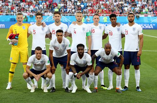 Место англии в мировом футболе