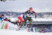 26-летняя немецкая лыжница Колб завершила карьеру