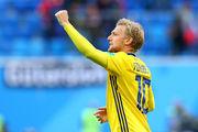 Эмиль ФОРСБЕРГ: «Можем быть хороши и в атаке, и в защите»