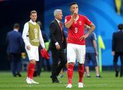 Харис СЕФЕРОВИЧ: «Швейцарии не хватило последнего паса и удачи»