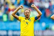 ГРАНКВИСТ: «Швеция очень сильна и способна победить кого угодно»