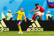 Виктор КЛАССОН: «Сборная Швеции с самого начала думала о золоте»