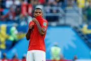 Мануэль АКАНДЖИ: «После игры меня утешали даже игроки сборной Швеции»