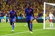 Ерри МИНА: «Колумбия сделала для победы больше, чем Англия»