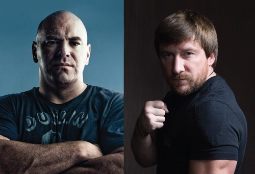 Турниры серии UFC Fight Night могут быть проведены в Украине