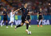 Иван ПЕРИШИЧ: «Мы смотрели все игры сборной России»