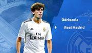 Реал подписал защитника Альваро Одриосолу