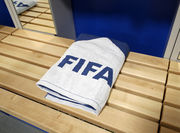 ФИФА оштрафовала Хорватский футбольный союз
