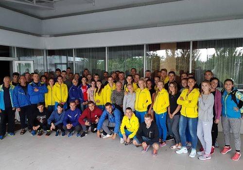 Сьогодні стартує чемпіонат Європи U18 з легкої атлетики
