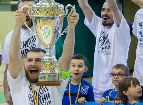 Продэксим узнал соперников в Лиге чемпионов
