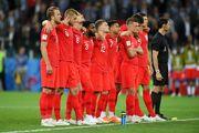 Швеция – Англия. Прогноз и анонс на матч чемпионата мира