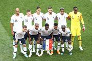 Уругвай – Франция. Видео голов и обзор матча