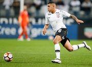 Сидклей перейдет в Динамо за 5 миллионов евро
