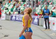 Стуй повторила особистий рекорд на 100-метрівці