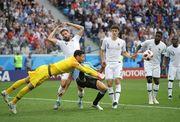 Франция обыграла Уругвай и стала первым полуфиналистом ЧМ