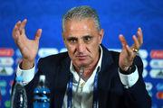 ТИТЕ: «В матче Бразилия – Бельгия разницу сделал Куртуа»