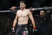 MMA Fighting. Стипе Миочич