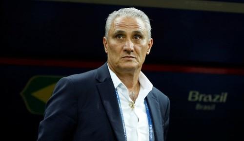Тите пока не готов сказать, останется ли тренером сборной Бразилии