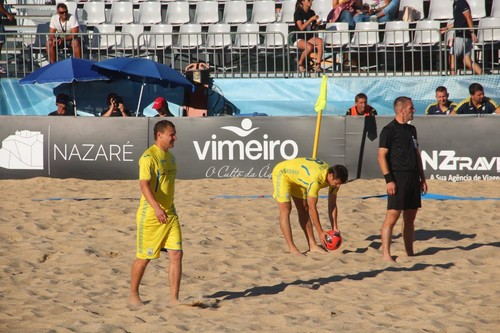 Евролига. Пляжный футбол. Украина - Португалия. Смотреть онлайн. LIVE