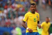 ПАУЛИНЬО: «Сборная Бразилии будет расти и улучшать свои результаты»