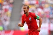 КЕЙН: «Англия получает удовольствие от ЧМ и пока не хочет ехать домой»