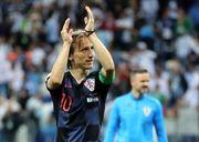 Лука МОДРИЧ: «Мы не должны были доводить матч до серии пенальти»