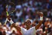 Рафаэль НАДАЛЬ: «Не хочу играть в финале с Федерером»