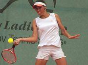 Украинка Валерия Страхова выиграла первый титул с 2016-го года