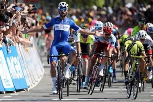 Тур де Франс. Гавирия выиграл первый этап, провал Фрума и Кинтаны